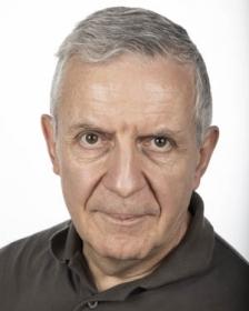 Popineau  Fabrice